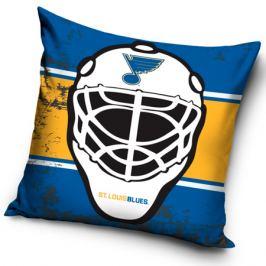 Vankúšik Maska NHL St. Louis Blues