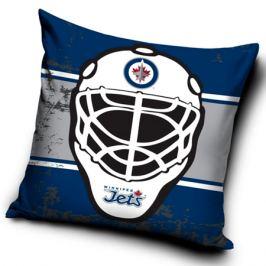 Vankúšik Maska NHL Winnipeg Jets