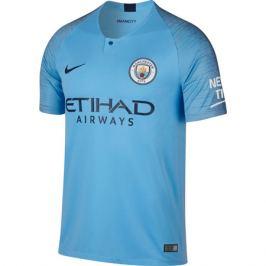 Dres Nike Manchester City FC domáci 18/19