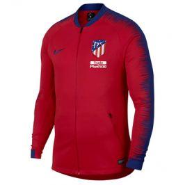 Pánska futbalová bunda Nike Anthem Atlético Madrid