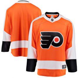 Dres Fanatics Breakaway Jersey NHL Philadelphia Flyers domáci