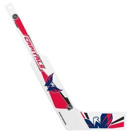 Minihokejka brankárska Sher-Wood Goal NHL Washington Capitals