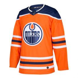 Dres adidas Authentic Pre NHL Edmonton Oilers domáci