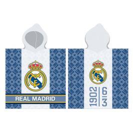 Detské pončo Real Madrid CF 1902