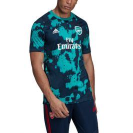 Pánsky predzápasový dres adidas Arsenal FC