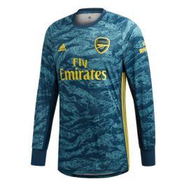 Brankársky dres adidas Arsenal FC 19/20