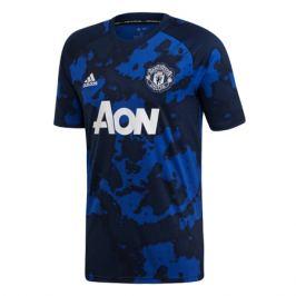 Predzápasový dres adidas Manchester United FC