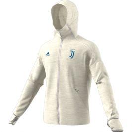 Pánska mikina na zips s kapucňou adidas Z.N.E. 3.0 Juventus FC