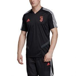 Tréningový dres adidas Juventus FC čierny