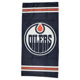 Osuška NHL Edmonton Oilers