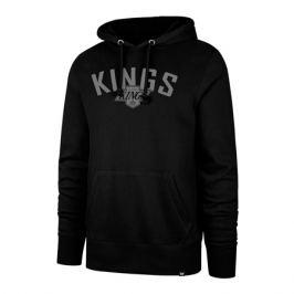 Pánska mikina s kapucňou 47 Brand Outrush NHL Los Angeles Kings