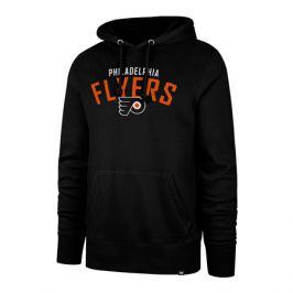Pánska mikina s kapucňou 47 Brand Outrush NHL Philadelphia Flyers