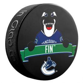Puk Maskot Inglasco NHL Vancouver Canucks