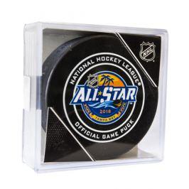Oficiálny puk zápasu All Star Game NHL 2018 Tampa Bay Ligtning