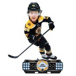Figúrka Bobble NHL David Pastrňák 88