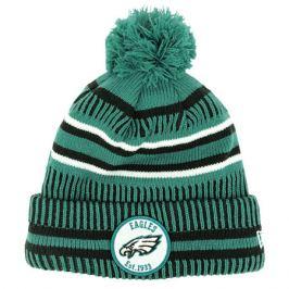 Zimná čiapka New Era Onfield Cold Weather Home NFL Philadelphia Eagles