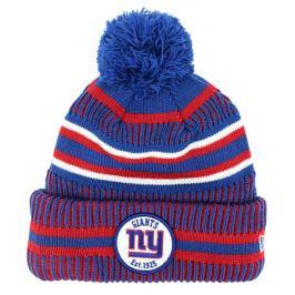 Zimná čiapka New Era Onfield Cold Weather Home NFL New York Giants