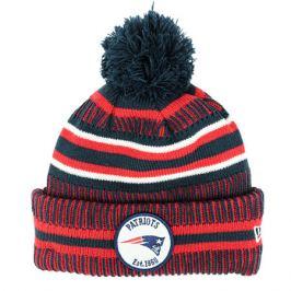 Zimná čiapka New Era Onfield Cold Weather Home NFL New England Patriots