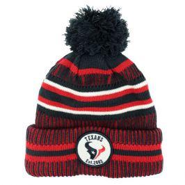 Zimná čiapka New Era Onfield Cold Weather Home NFL Houston Texans