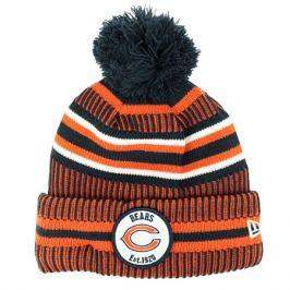 Zimná čiapka New Era Onfield Cold Weather Home NFL Chicago Bears