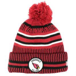 Zimná čiapka New Era Onfield Cold Weather Home NFL Arizona Cardinals