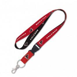 Kľúčenka na krk NFL Atlanta Falcons
