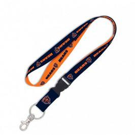 Kľúčenka na krk NFL Chicago Bears