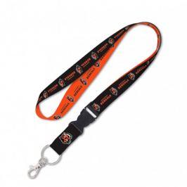 Kľúčenka na krk NFL Cincinnati Bengals