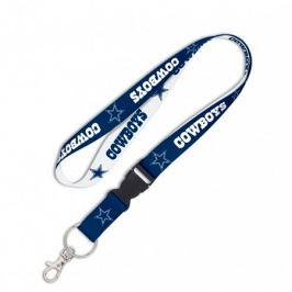 Kľúčenka na krk NFL Dallas Cowboys