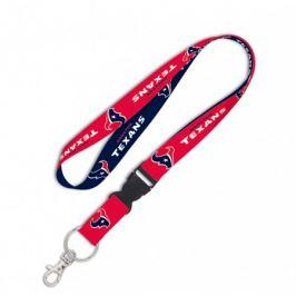 Kľúčenka na krk NFL Houston Texans