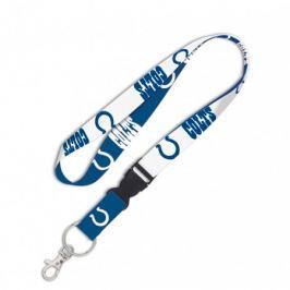 Kľúčenka na krk NFL Indianapolis Colts