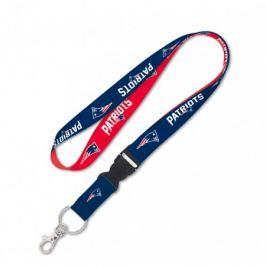 Kľúčenka na krk NFL New England Patriots