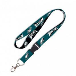 Kľúčenka na krk NFL Philadelphia Eagles