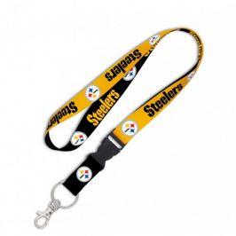 Kľúčenka na krk NFL Pittsburgh Steelers