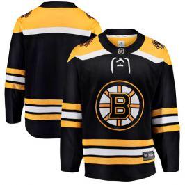 Dres Fanatics Breakaway Jersey NHL Boston Bruins domáce