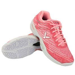 Dámska halová obuv Victor A922F Pink