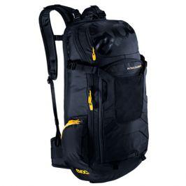 Cyklistický batoh EVOC FR TRAIL BLACKLINE 20l čierny
