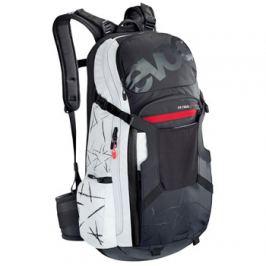 Cyklistický batoh EVOC FR TRAIL UNLIMITED 20l čierno-biely