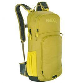 Cyklistický batoh EVOC CC 16l + 2l Bladder zelený