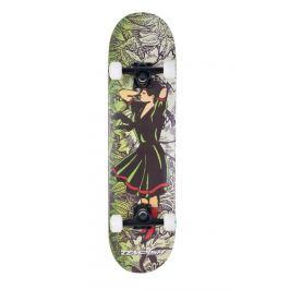 Skateboard Tempis