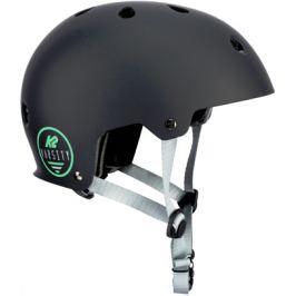 Inline helma K2 Varsity Black