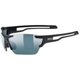 Cyklistické okuliare Uvex Sportstyle 803 CV čierne matné