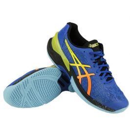 Pánska halová obuv Asics Gel-Sky Elite FF Blue