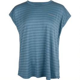 Dámske tričko Endurance Drego Lose Fit SS Tee modré