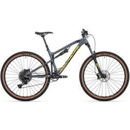 Celoodpružený bicykel Rock Machine 29 Blizzard TRL 30