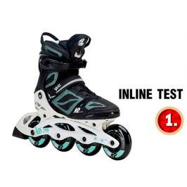 TESTOVACIE Kolieskové korčule K2 VO2 90 Pro W