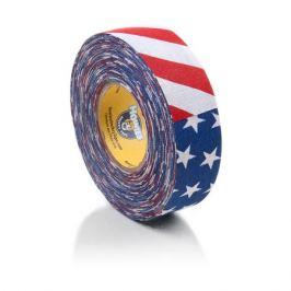 Textilná páska na hokejku Howies USA 24 mm x 18 m