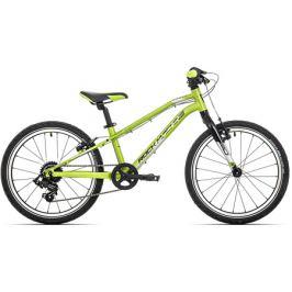 Detský bicykel Rock Machine 20 Thunder zelený