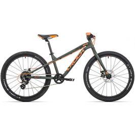 Detský bicykel Rock Machine 24 Blizz MD