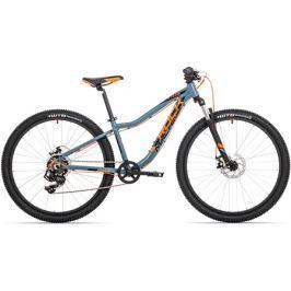 Detský bicykel Rock Machine 27 Storm MD
